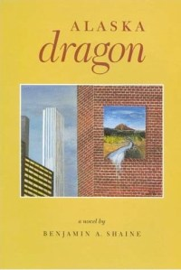 Alaska Dragon cover