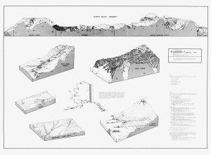 Alaska Natural Landscapes Landscape Types thumbnail