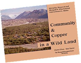 community&copper cover