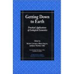 Getting Down to Earth cover