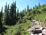 Sol Duc Park Trail