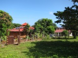 New houses owned by foreigners, located with breezes and views